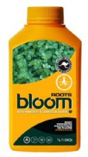 BLOOM ROOTS - YELLOW BOTTLE